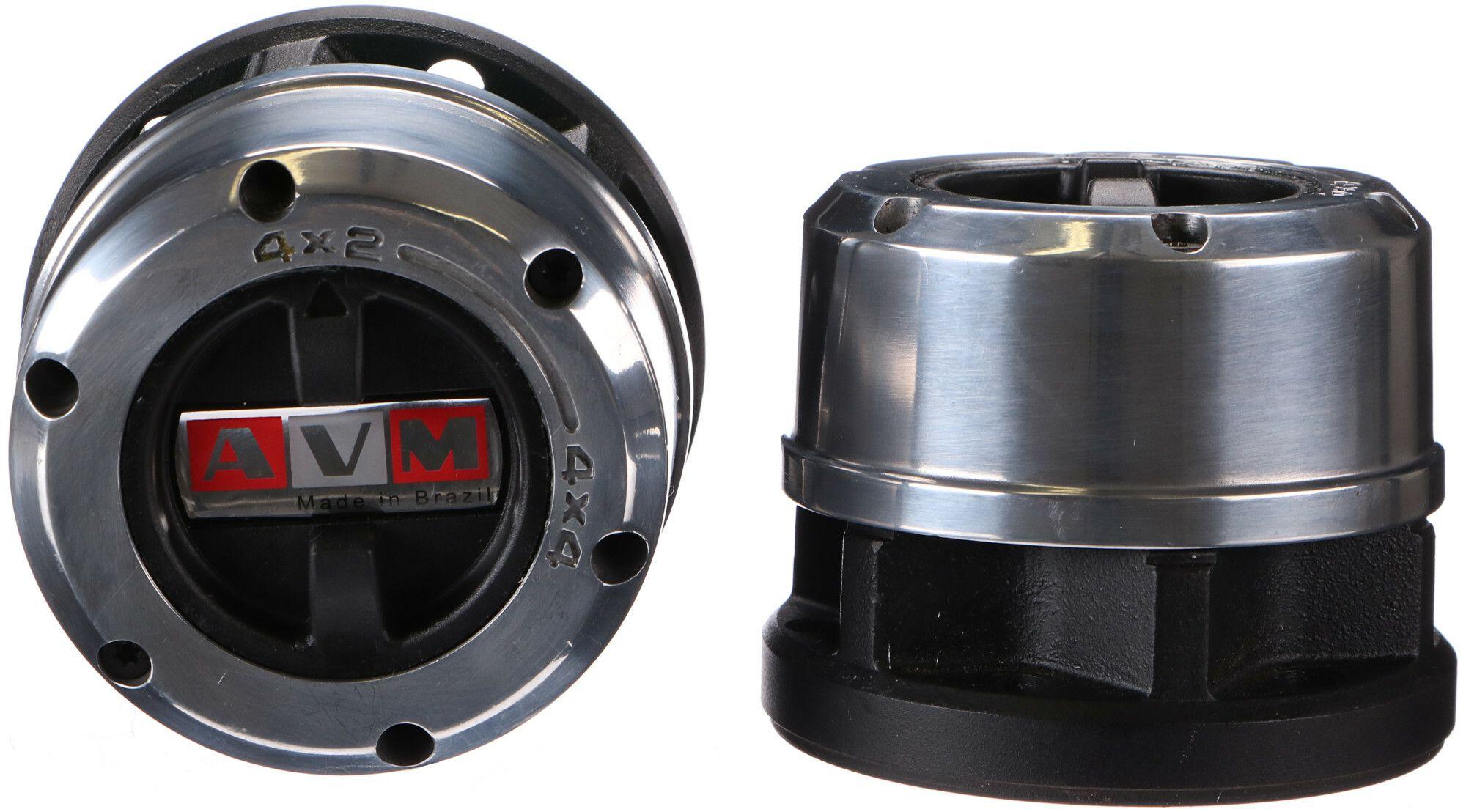 Volnoběžka AVM 424 - Nissan SIXTOL