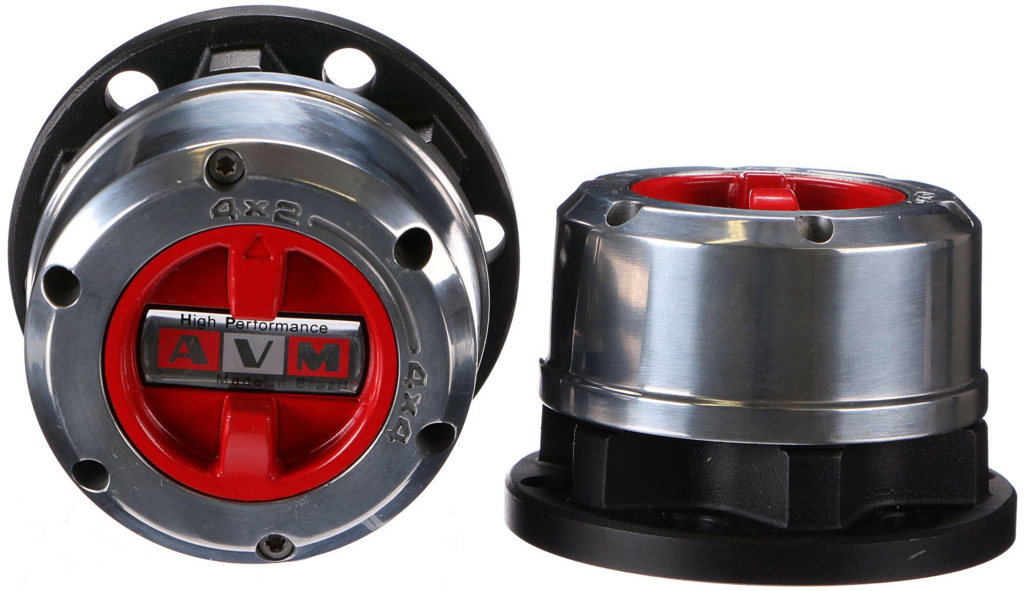 Volnoběžka AVM 433HP - Isuzu / Chevrolet SIXTOL