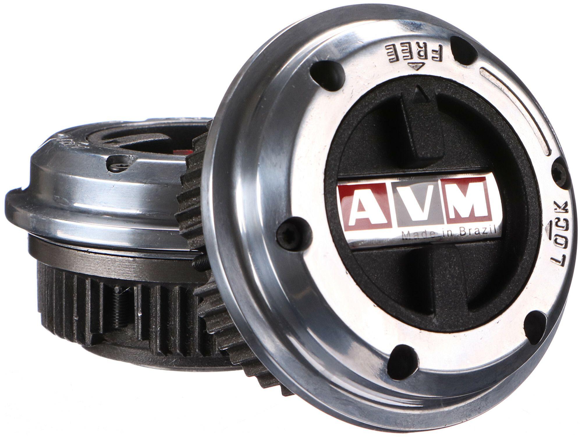 Volnoběžka AVM 439 - Chrysler / Chevrolet / Ford SIXTOL