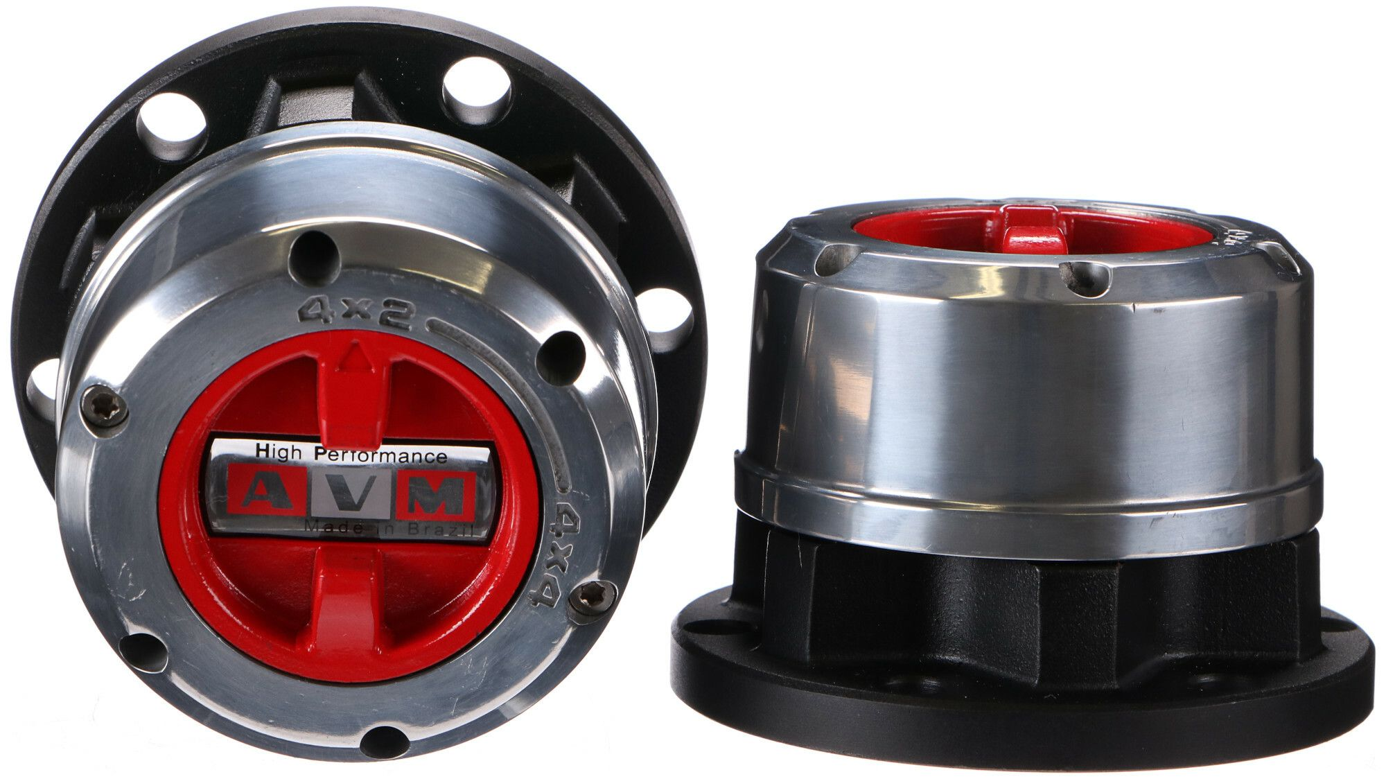 Volnoběžka AVM 445HP - Nissan / Ford SIXTOL