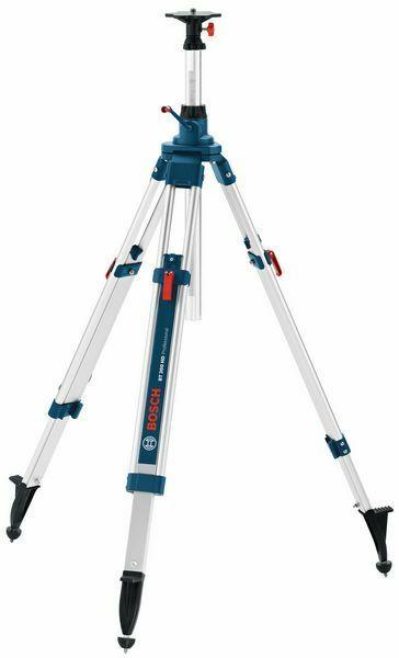 Hliníkový stativ Bosch BT 300 HD Professional, 0601091400