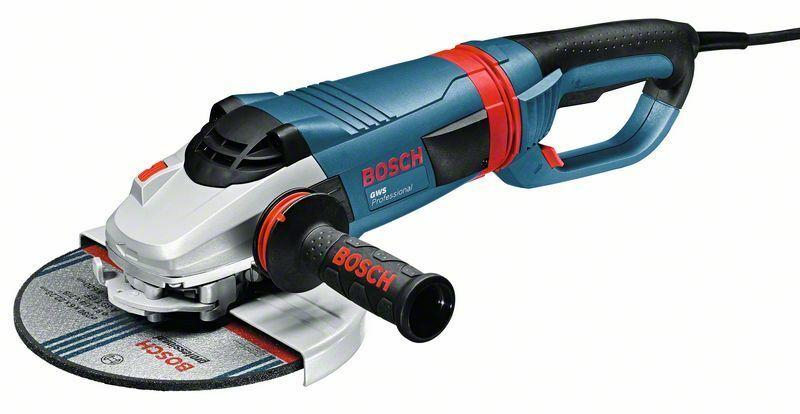 Velká úhlová bruska Bosch GWS 24-230 LVI Professional, 0601893F04