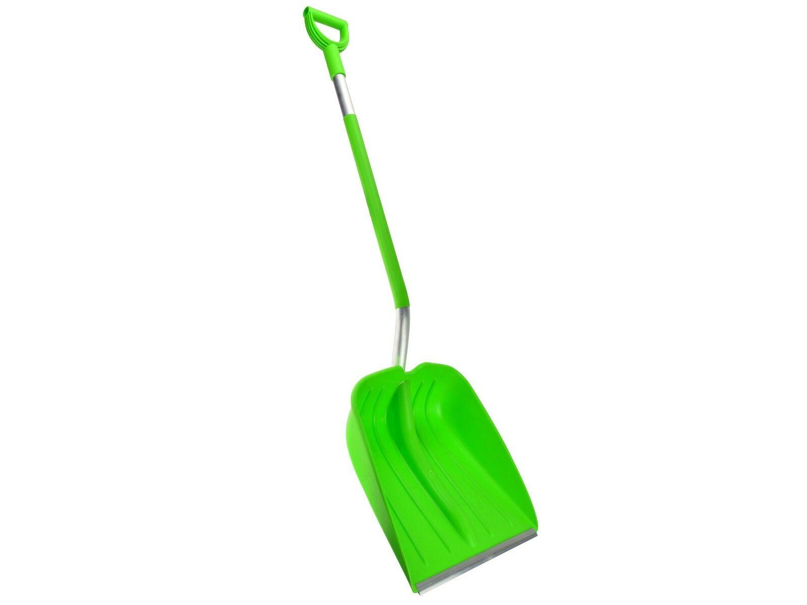 Lopata plastová/hliníková celoroční GEKO