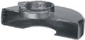 Ochranný kryt pro rozbrušovací práce pro úhlové brusky 115mm DeWALT