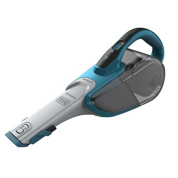 Black&Decker DVJ320J-QW