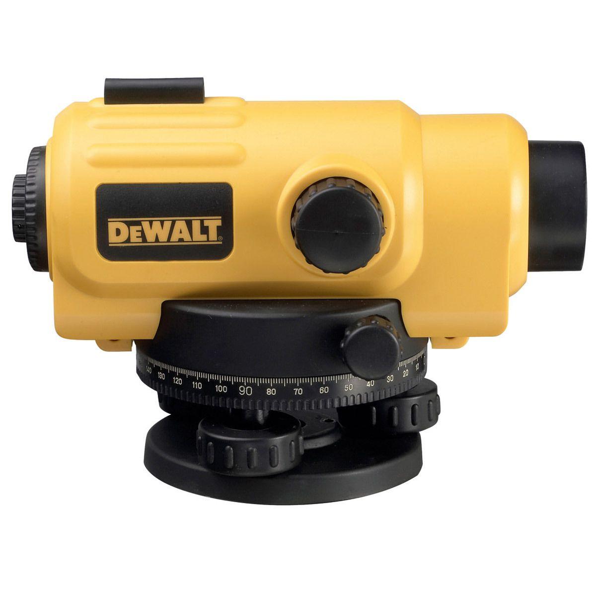 Dewalt optický přístroj DW096PK
