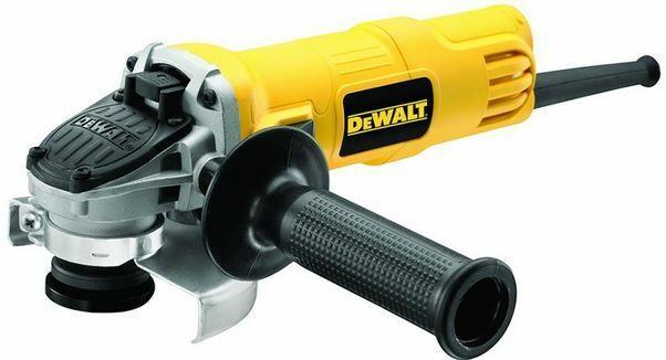 DeWALT DWE4156 Úhlová bruska 115mm