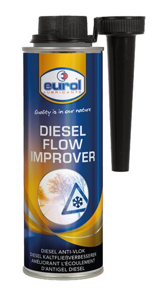Aditiv Eurol Diesel Flow 250ml