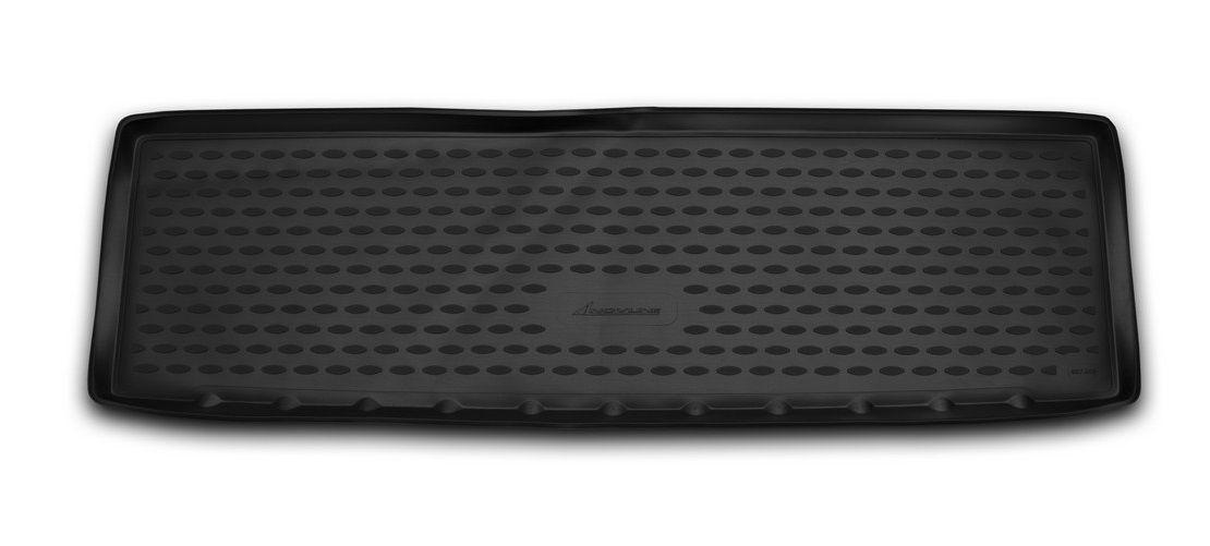 Vana do kufru gumová CADILLAC Escalade SUV Krátká verze 2015-> SIXTOL