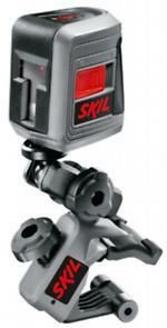 Laserový nivelační přístroj LL0511 Skil, Crossline laser, F0150511AB