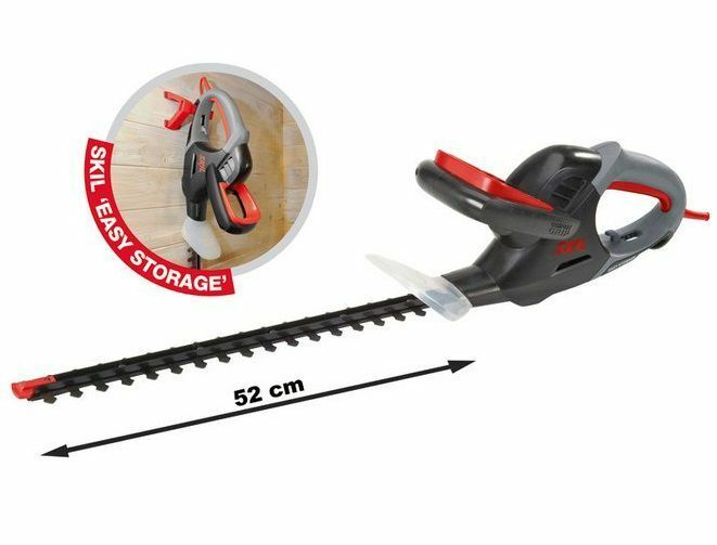 Nůžky na živé ploty 0740 Skil, 450 W, F0150740AA