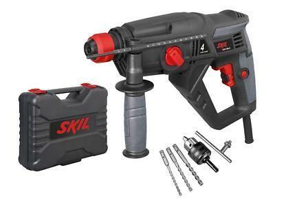 Vrtací kladivo Skil 1034 AE, SDS+, 600W, 0 - 1100 ot/min, 0 - 5800 příkl/min, F0151034AE