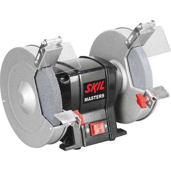 Stolní bruska Skil Masters 3900 MA, 370 W, 2.950 ot/min, F0153900MA