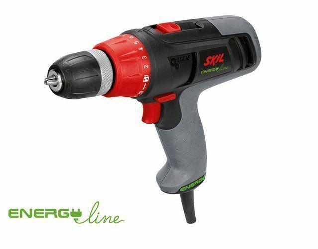 Vrtací šroubovák Skil Energy 6221 AA, 0 - 400/ 1600 ot/min, F0156221AA