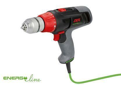 Vrtací šroubovák Skil Energy 6224 AA, 0-400/1600 ot/min, F0156224AA