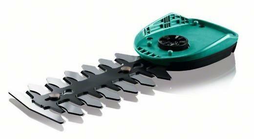 Lišta pro nůžky na keře Multi-Click 12 cm Isio 3 BOSCH