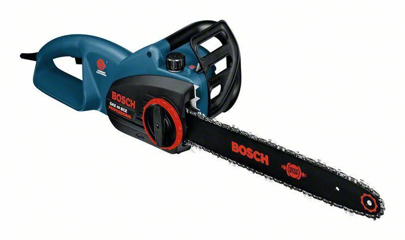 Řetězová pila Bosch GKE 40 BCE Professional, 0601597703