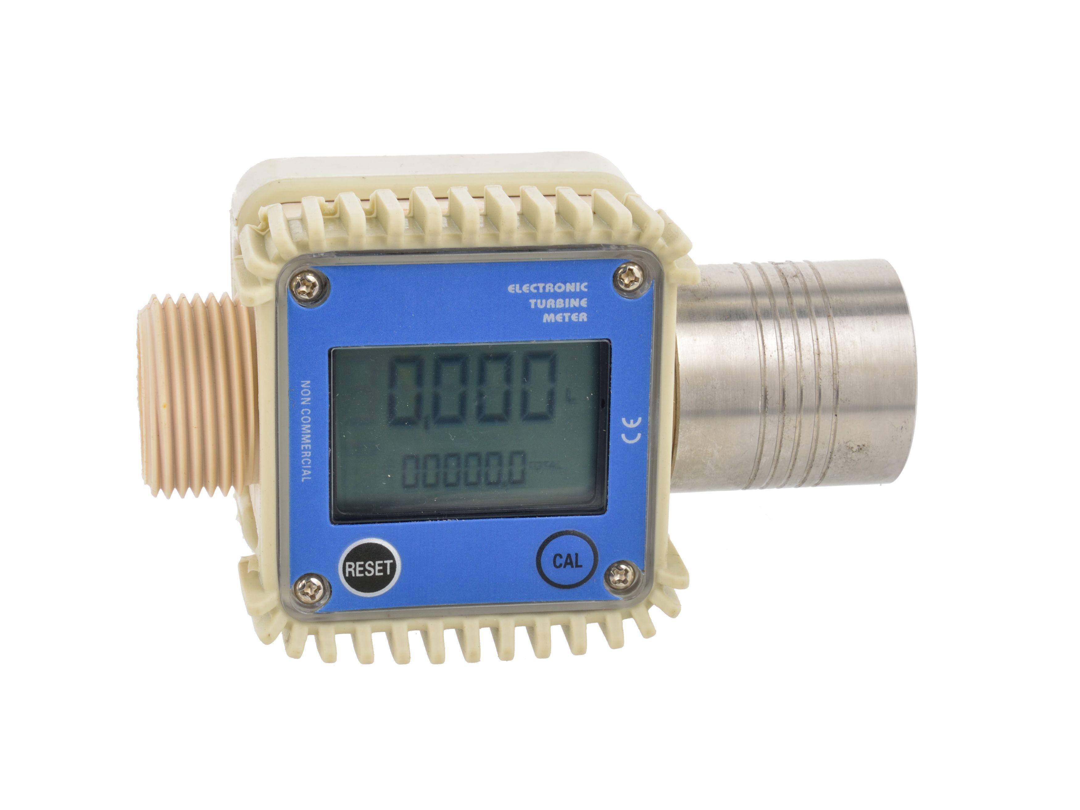 GEKO G00951 Elektronické počítadlo pro naftové čerpadlo