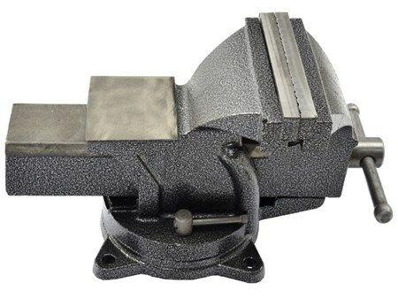 "GEKO G01032 Otočný svěrák 6"" 150mm"
