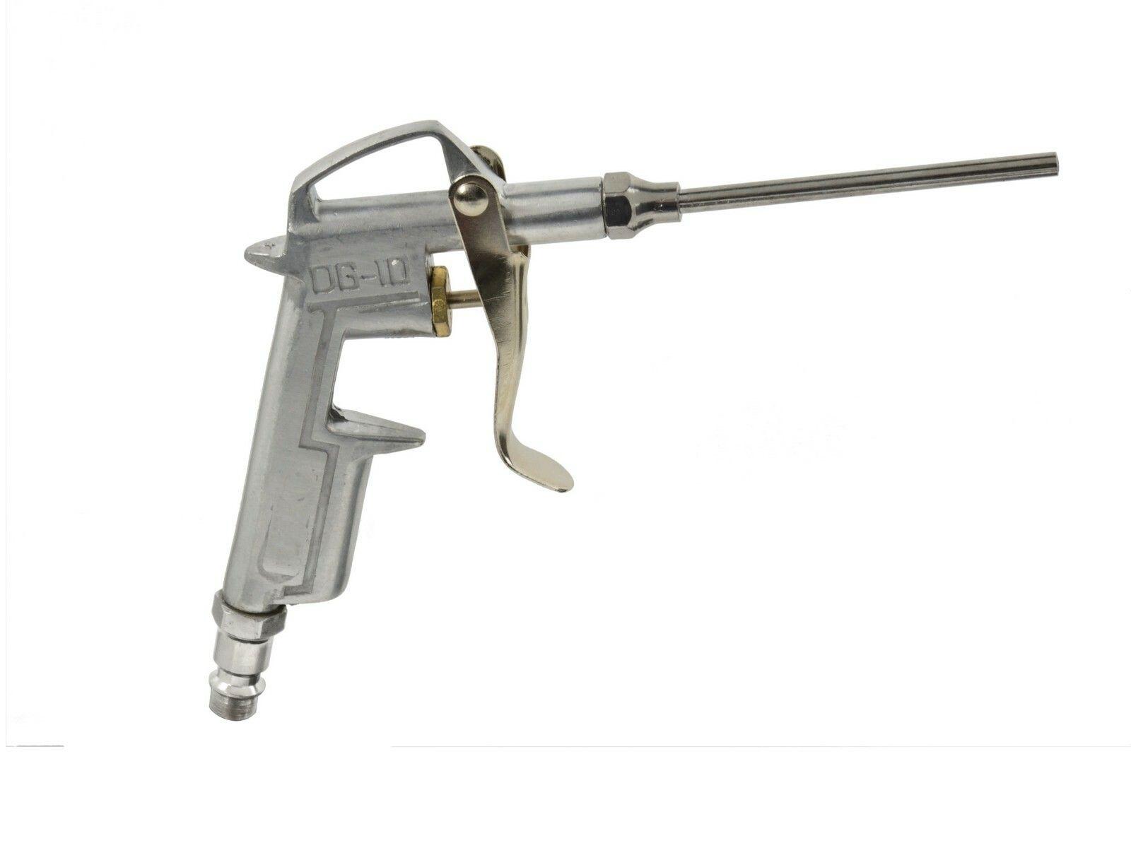 Pistole ofukovací max. 15bar GEKO