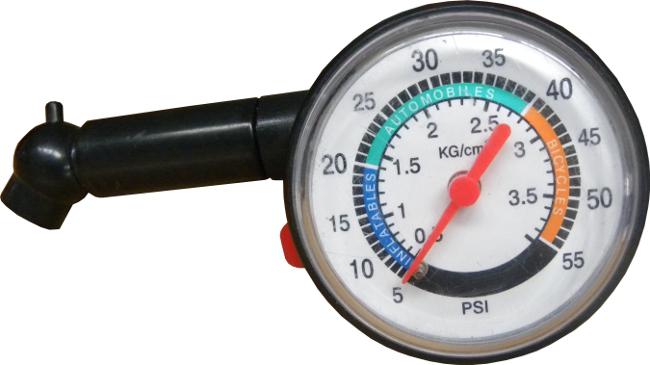 GEKO G01270 Ukazatel tlaku v pneu