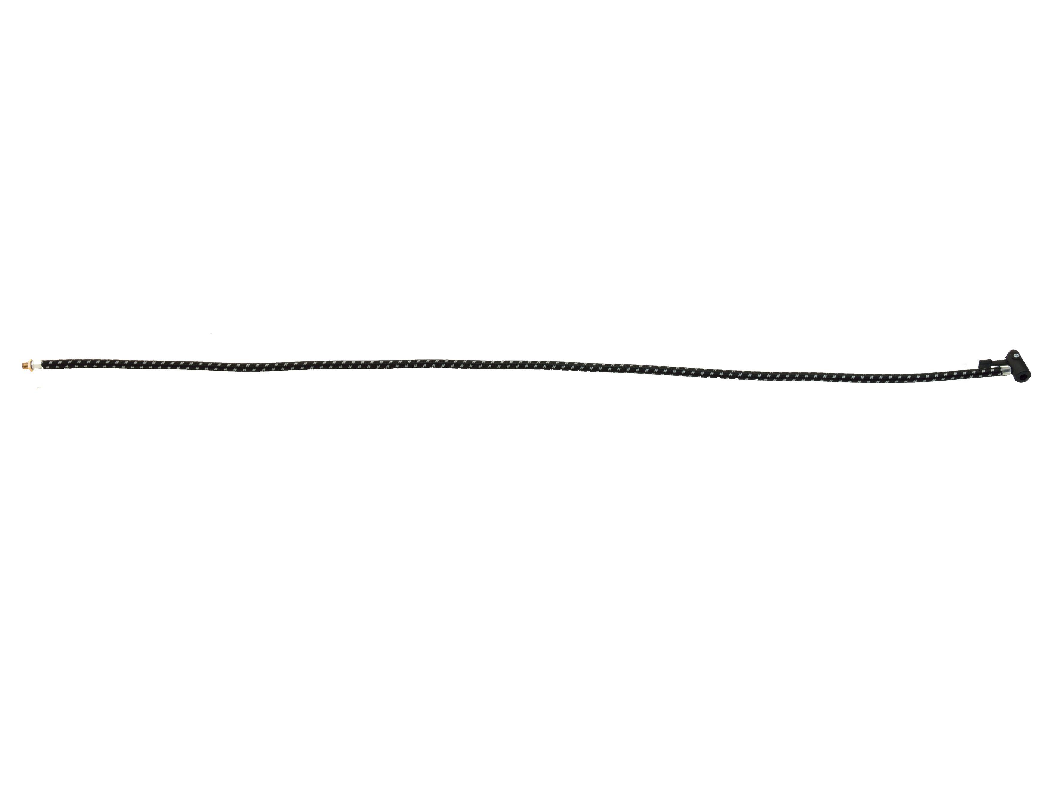 Propojovací hadice, 1000mm, spojení B2+A1 GEKO