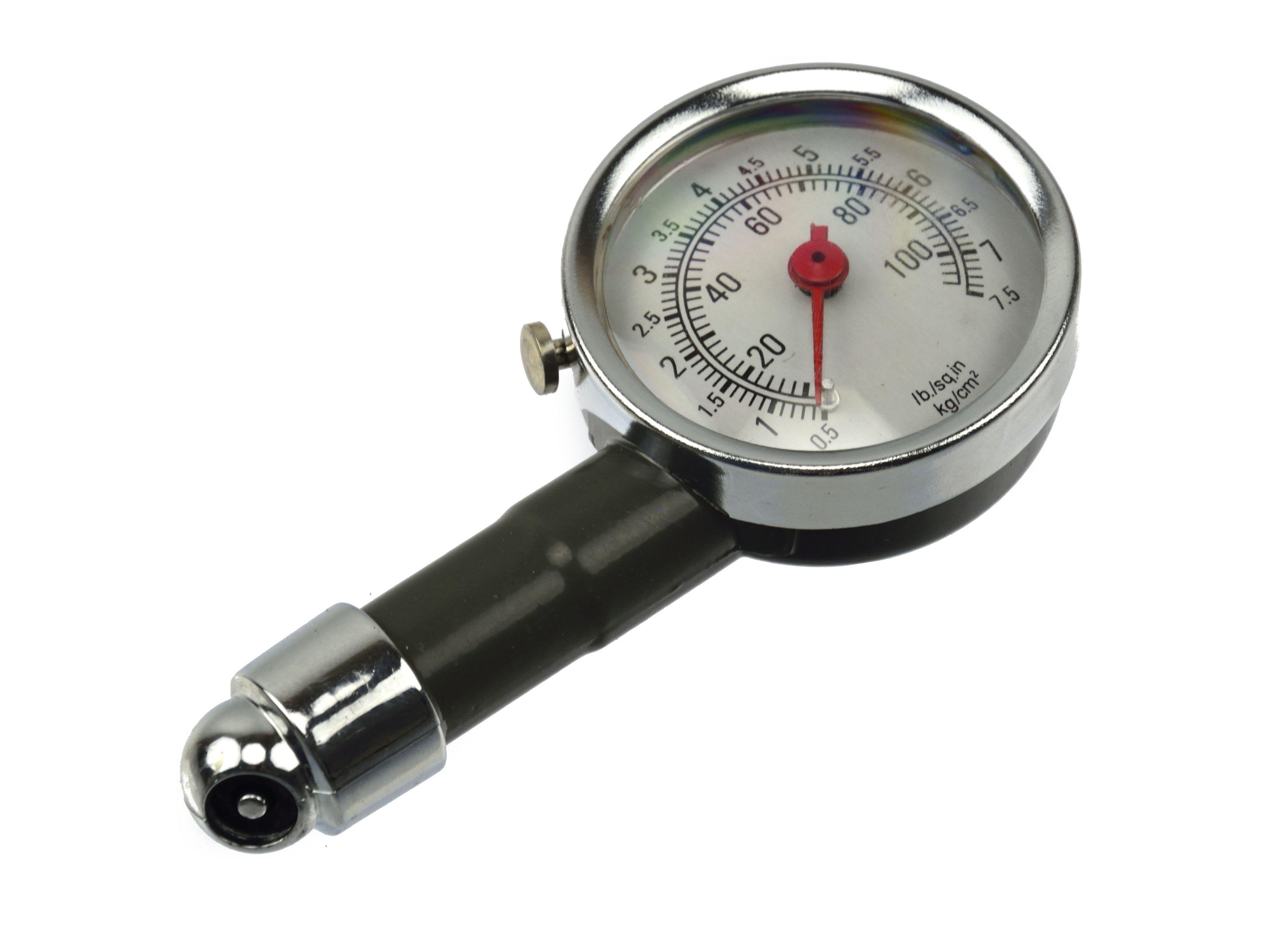 GEKO G01304 Měřič tlaku pneumatik