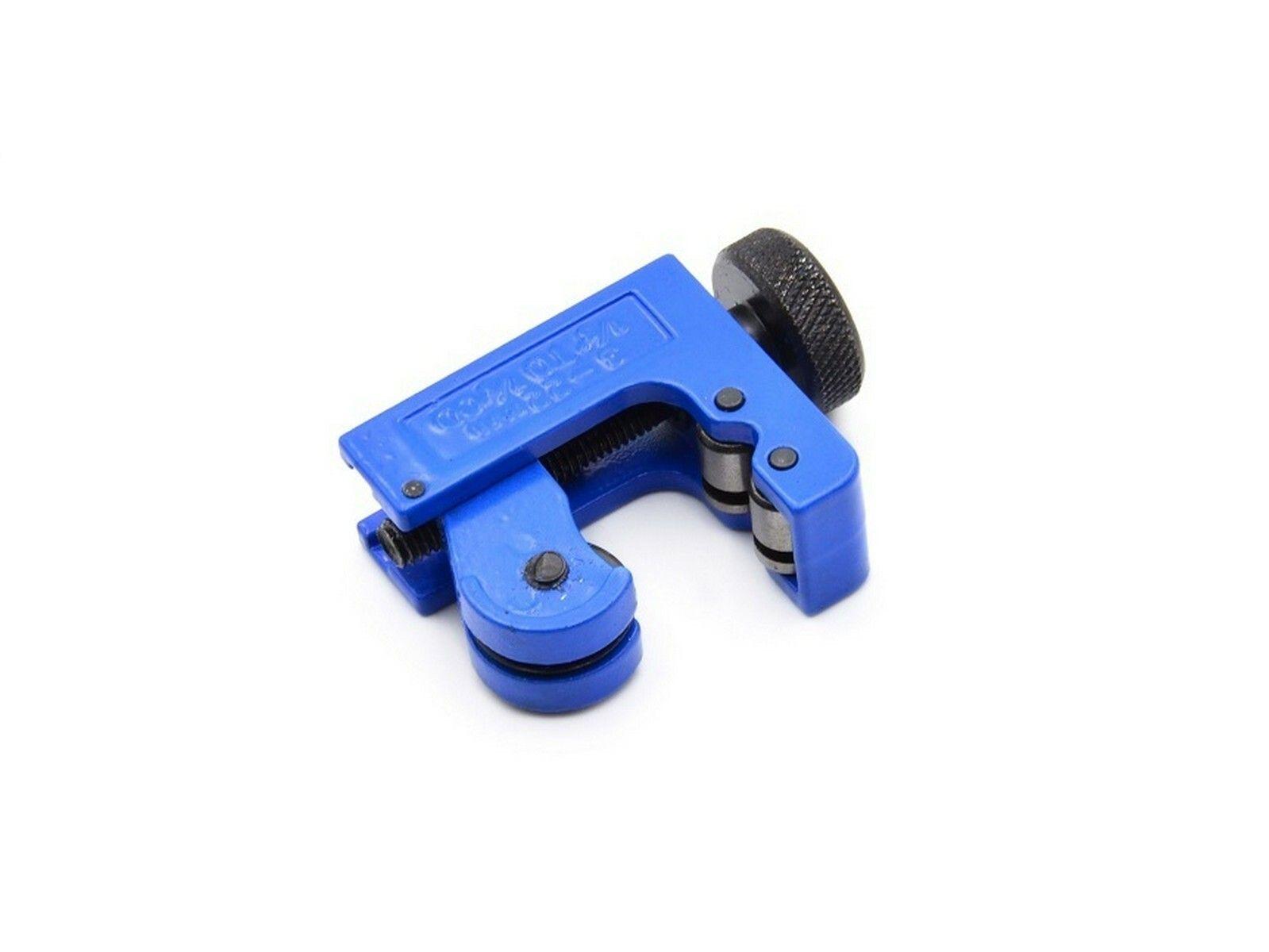 Řezačka trubek 3-22 mm GEKO