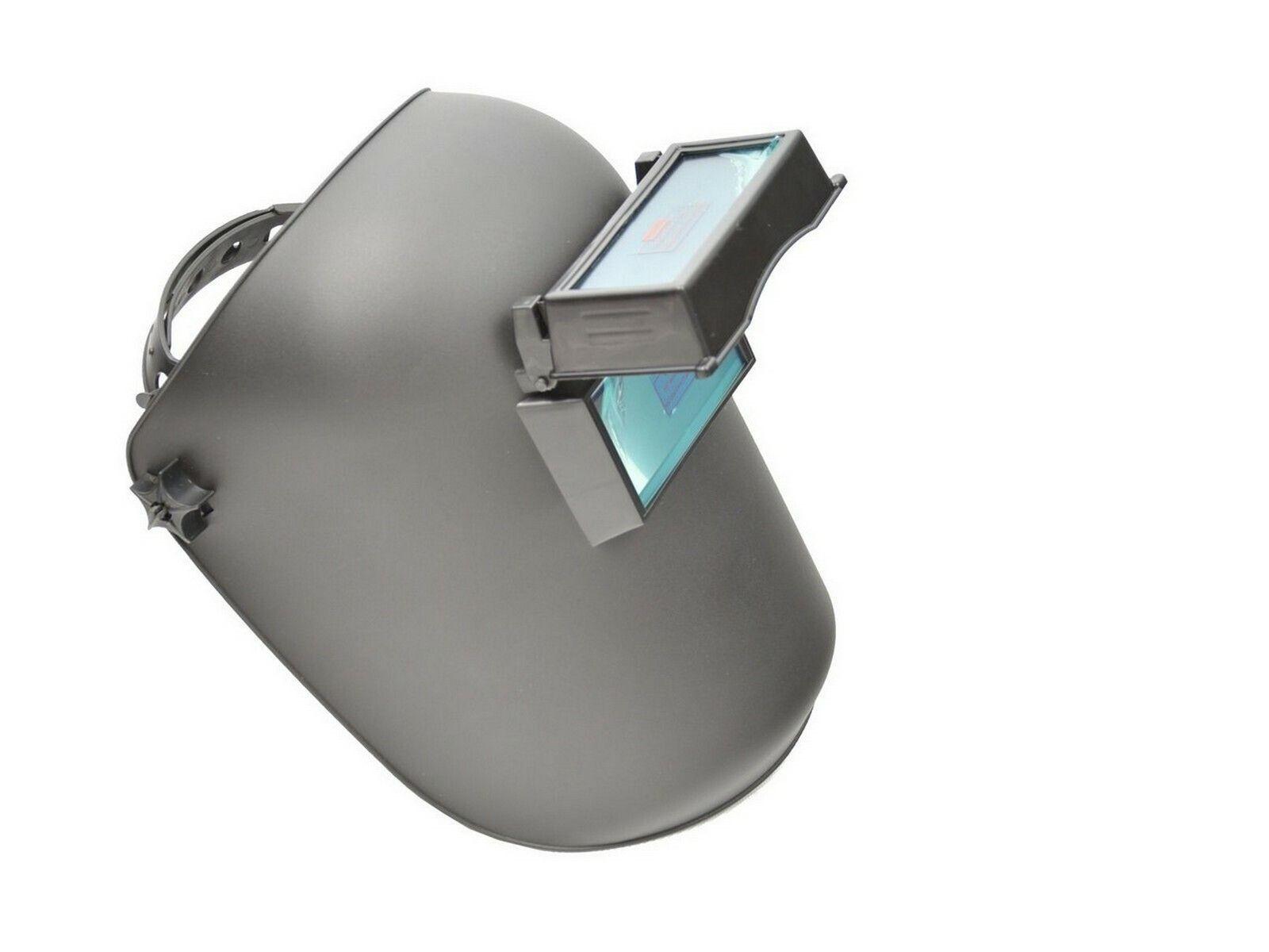 Maska svařovací, výklopný štít GEKO