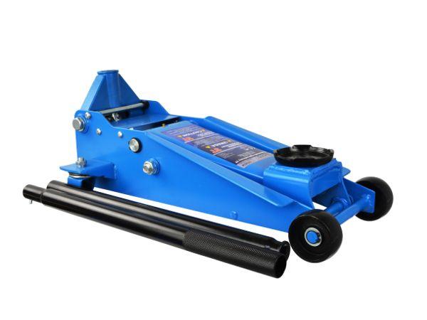 Pojízdný hydraulický zvedák 3t, G02034, GEKO