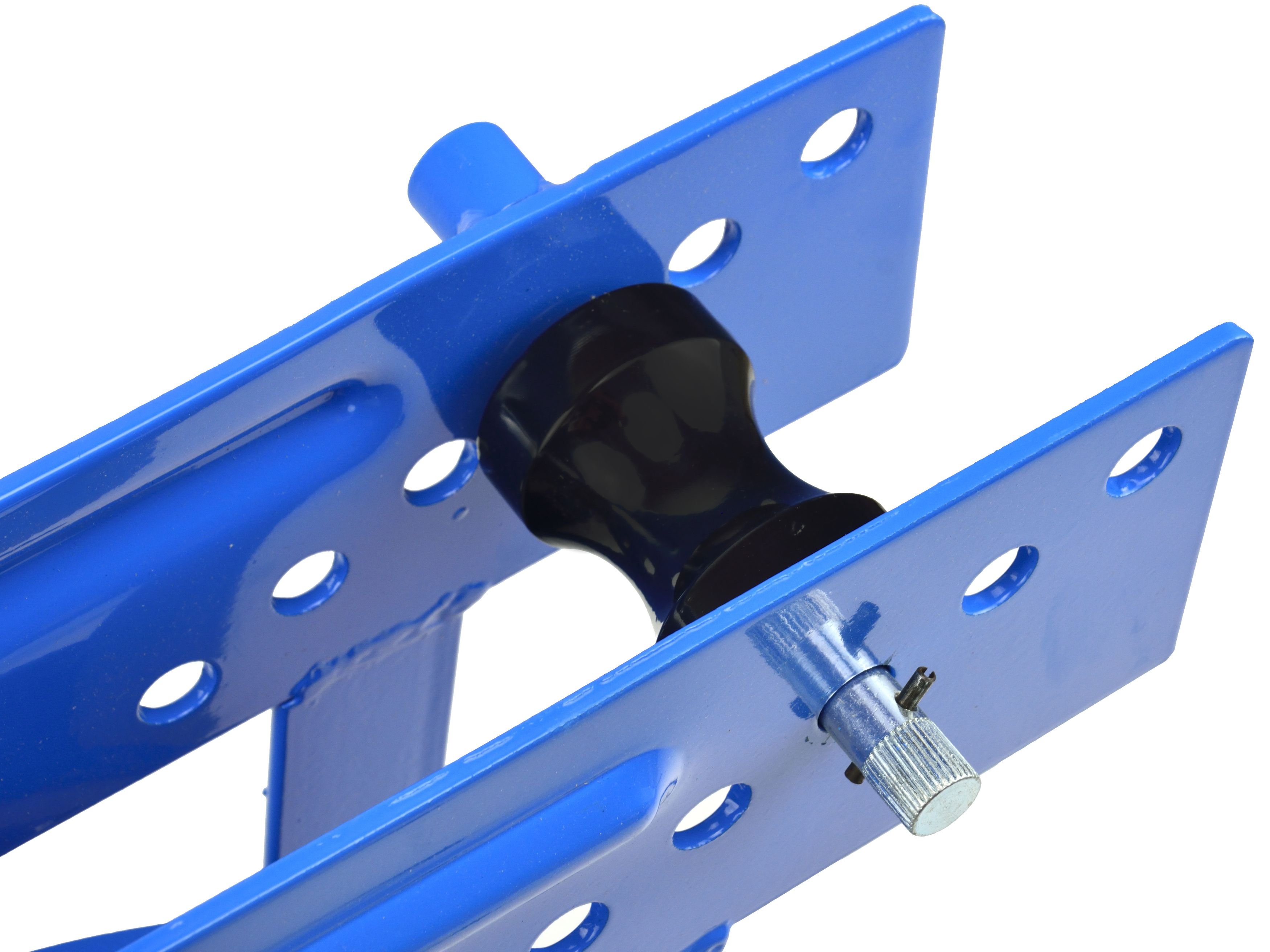 Hydraulická ohýbačka potrubí, 12T, GEKO - bez ovládací páky
