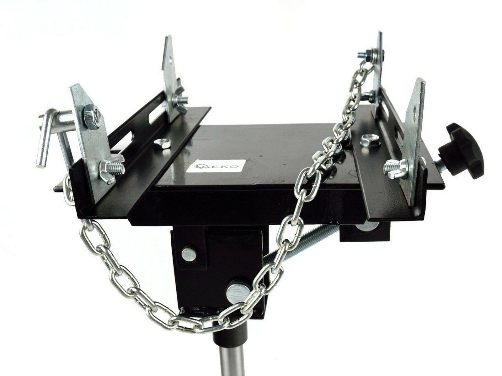 Speciální adaptér pro zvedák převodovky, 0,5t, GEKO