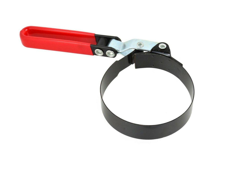 Klíč na olejové filtry, rozsah 95-110mm GEKO