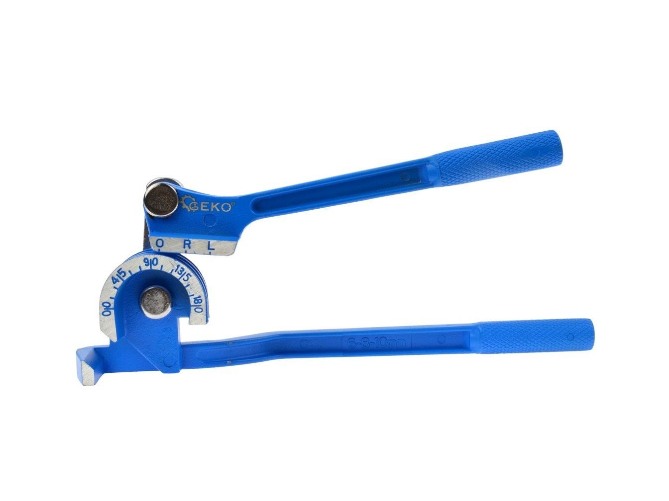Ohýbačka brzdových trubek 6,3-10mm GEKO