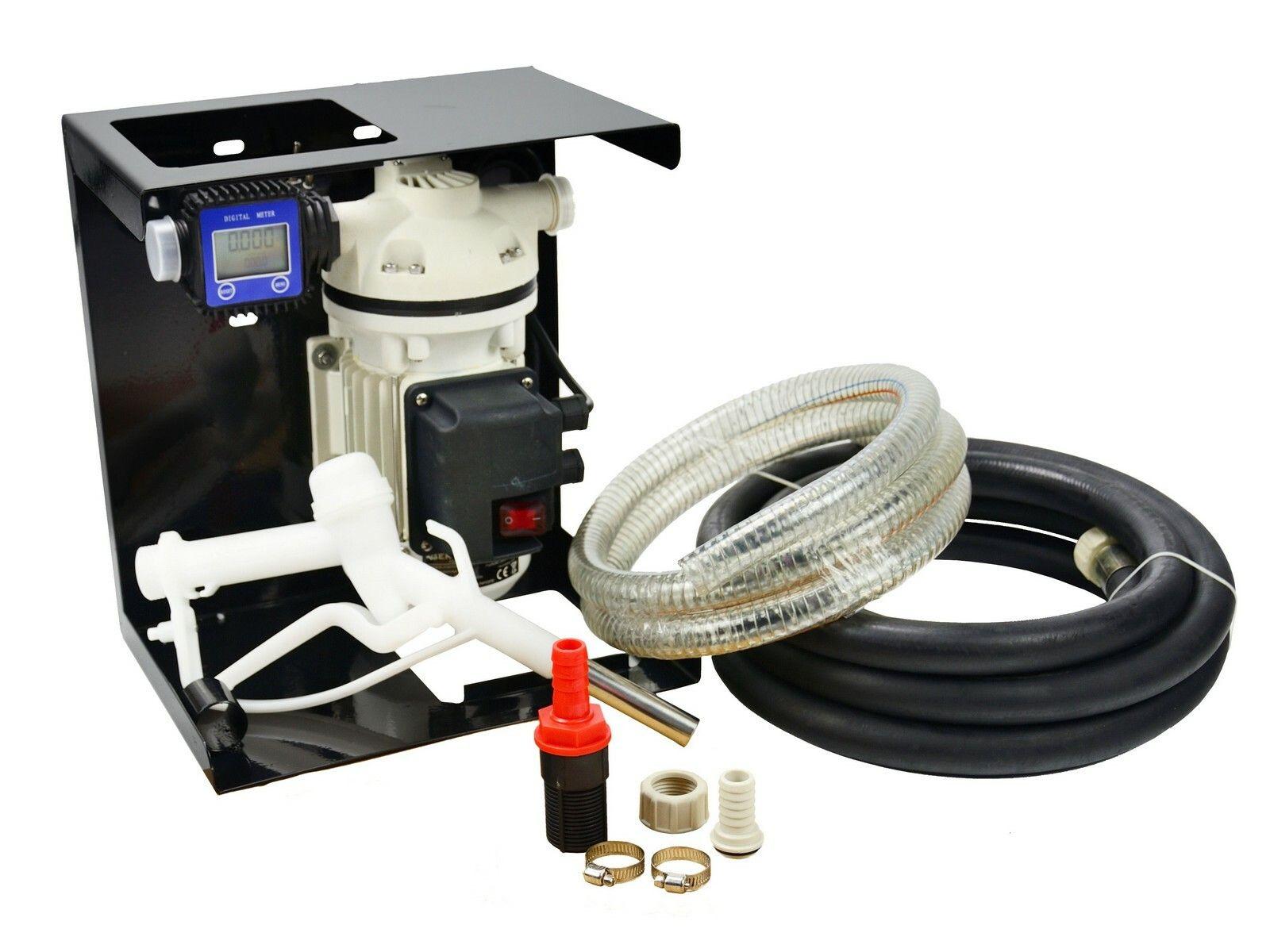Elektrické čerpadlo CPN na AdBlue, 230V GEKO