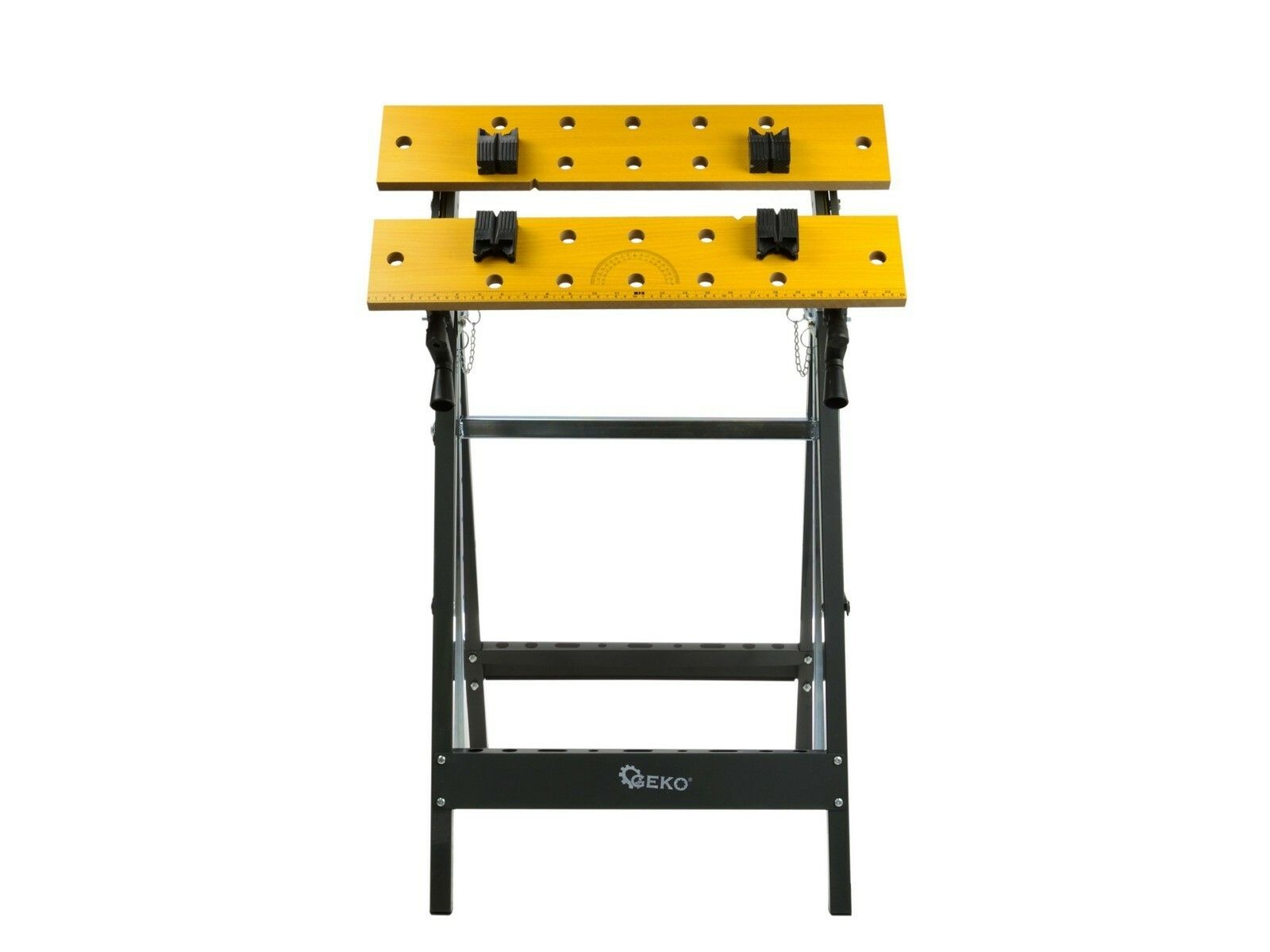 Pracovní stůl, nastavitelný, nosnost 100kg GEKO