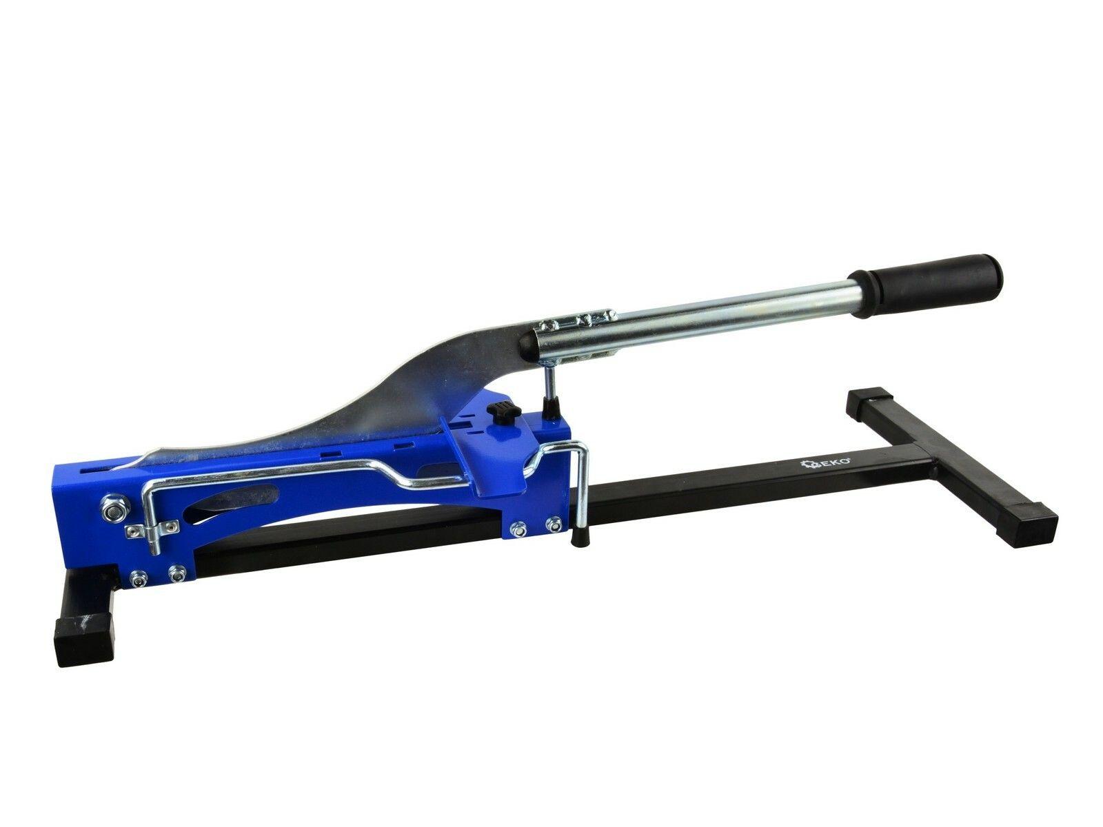 GEKO G30130 Řezačka na podlahové panely 12mm