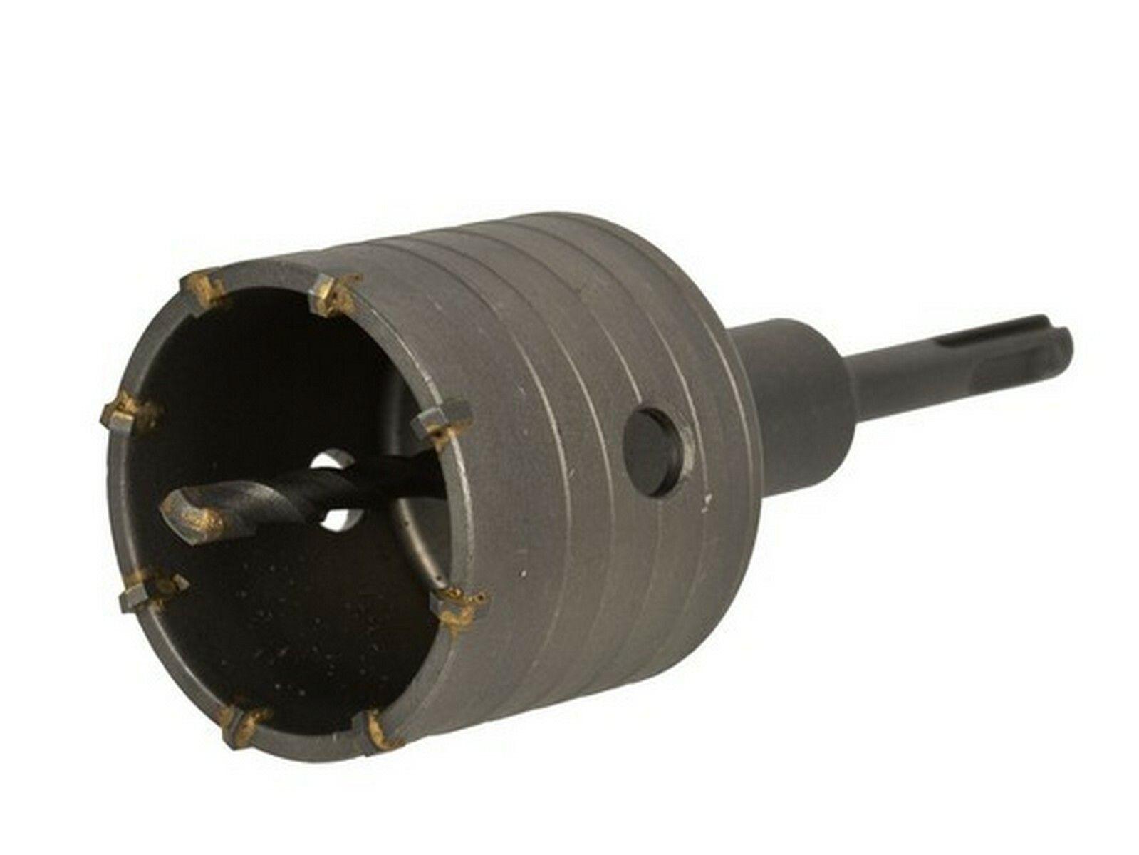 Vrták vykružovací 65mm SDS Plus GEKO