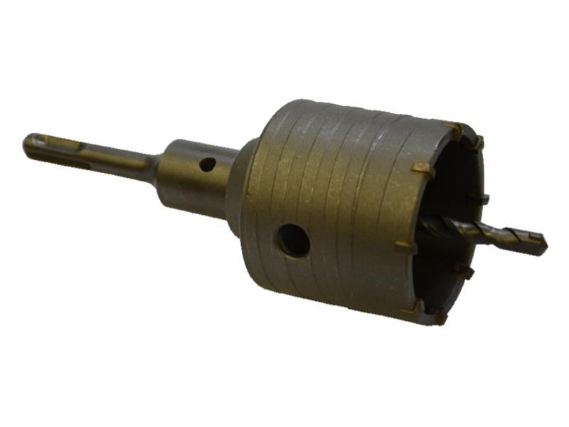 GEKO G40001 Vrták vykružovací 65mm SDS Plus