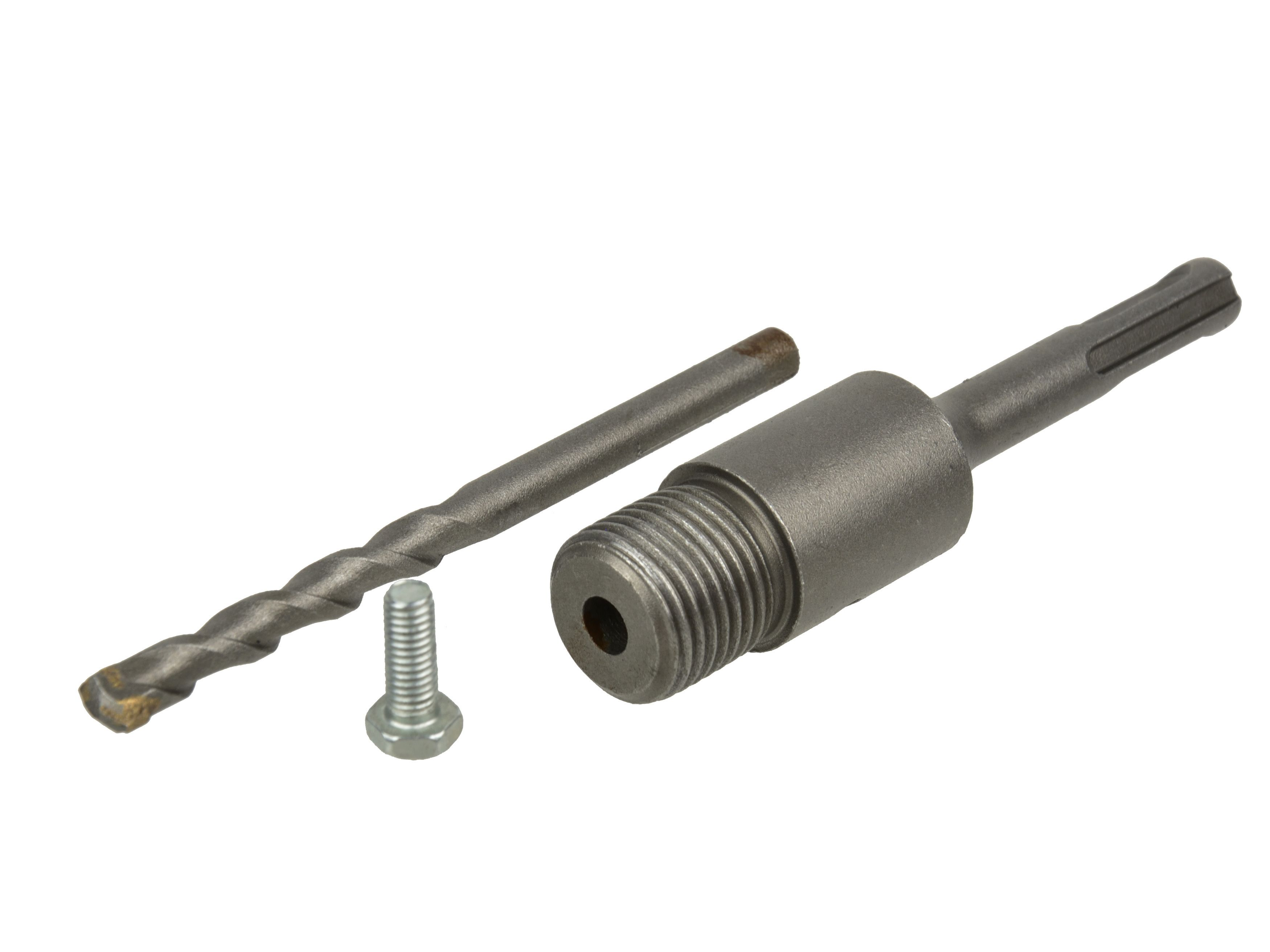 Vrták vykružovací 120mm SDS Plus, GEKO