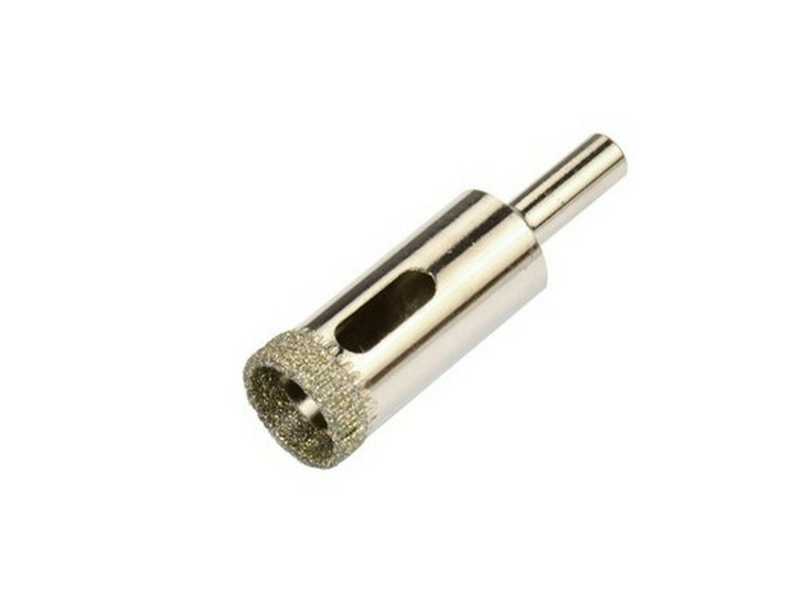 Diamantový jádrový vrták do kameniny 16mm GEKO