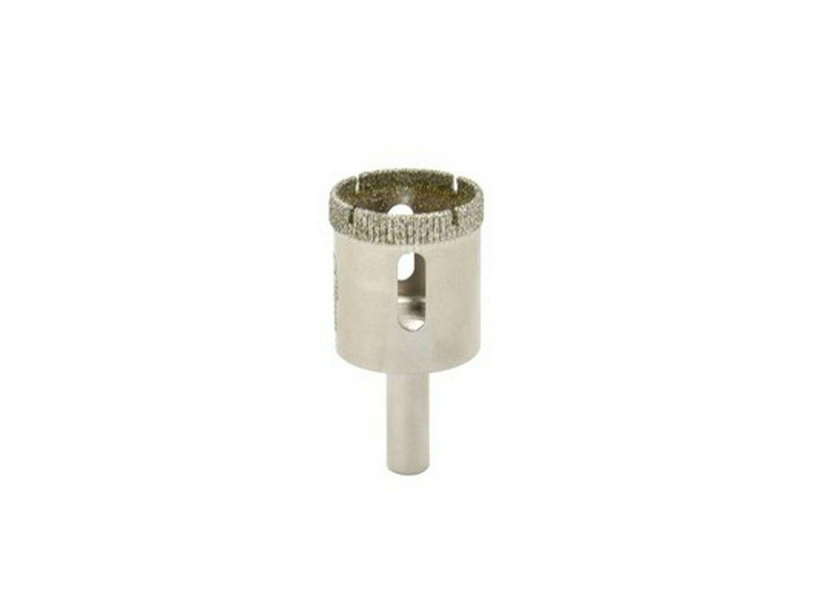 Vrták diamantový korunkový, 28 mm GEKO