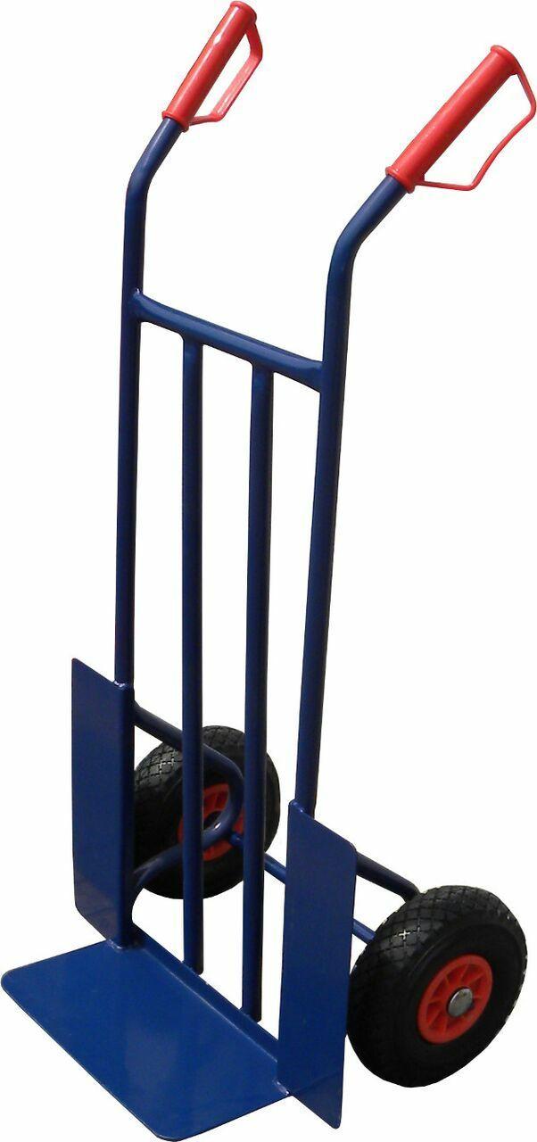 Ruční vozík-rudl, nosnost 200kg 400x200mm, GEKO