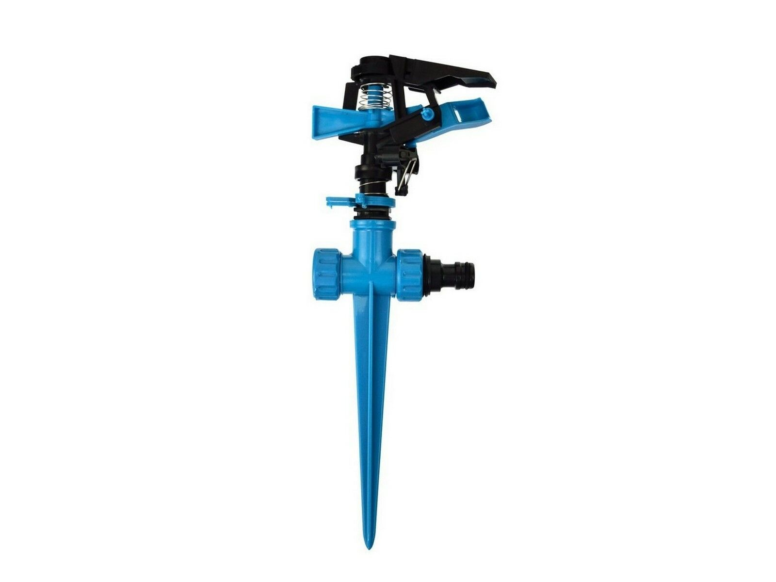 Postřikovač pulzní plastový (trkač), GEKO G73050