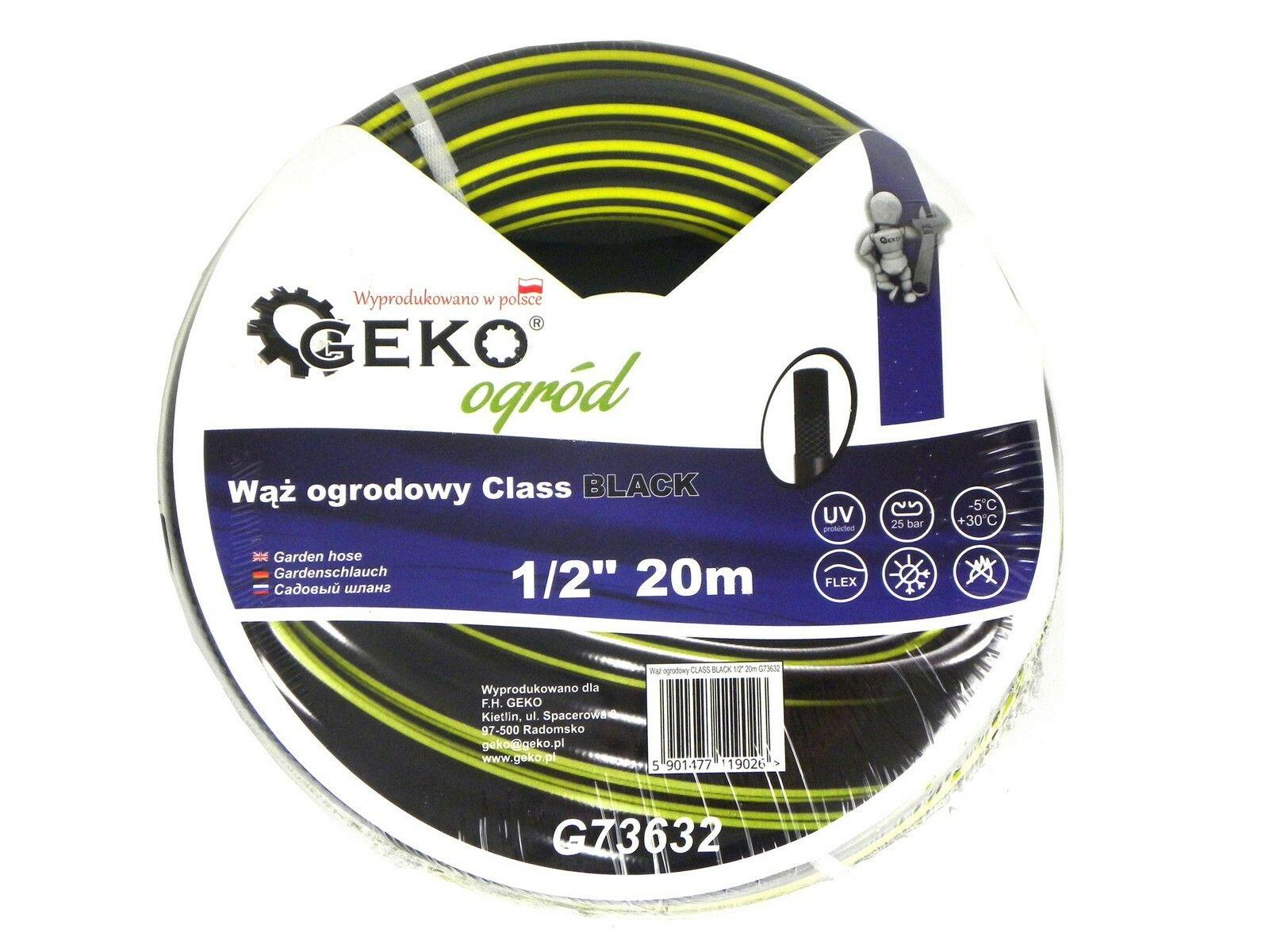 GEKO G73632 Hadice zahradní