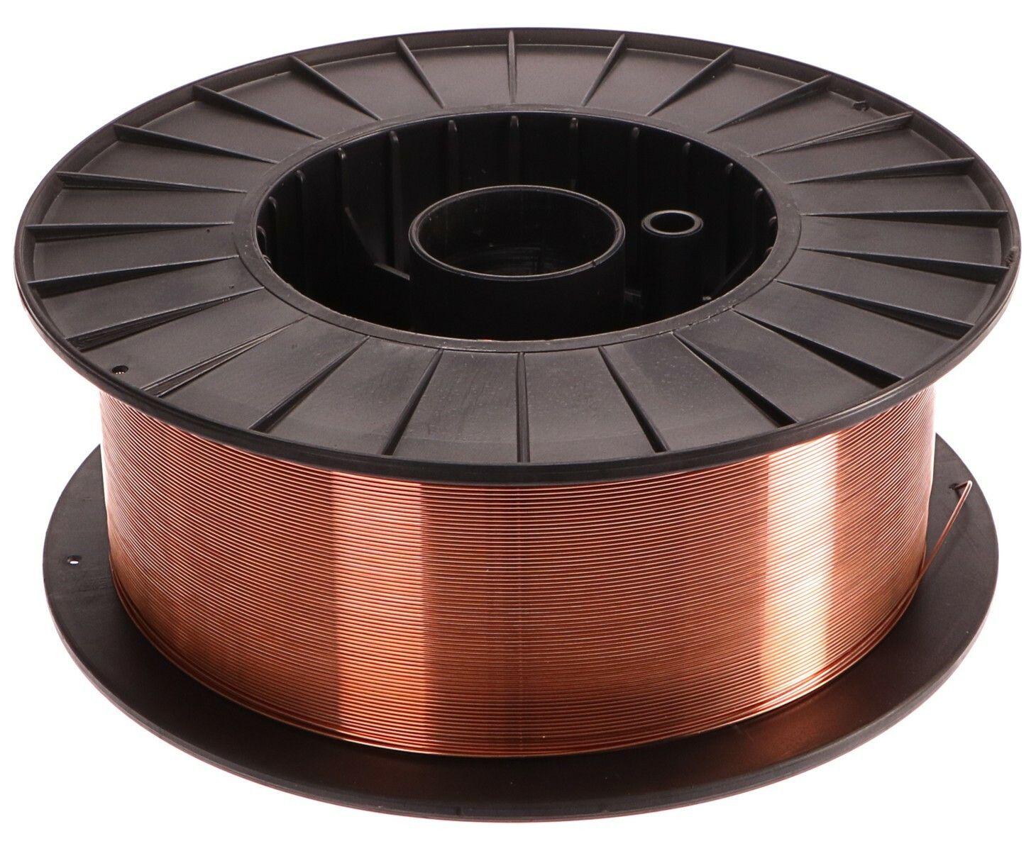 Svařovací drát, cívka, 1,2mm, 15kg GEKO