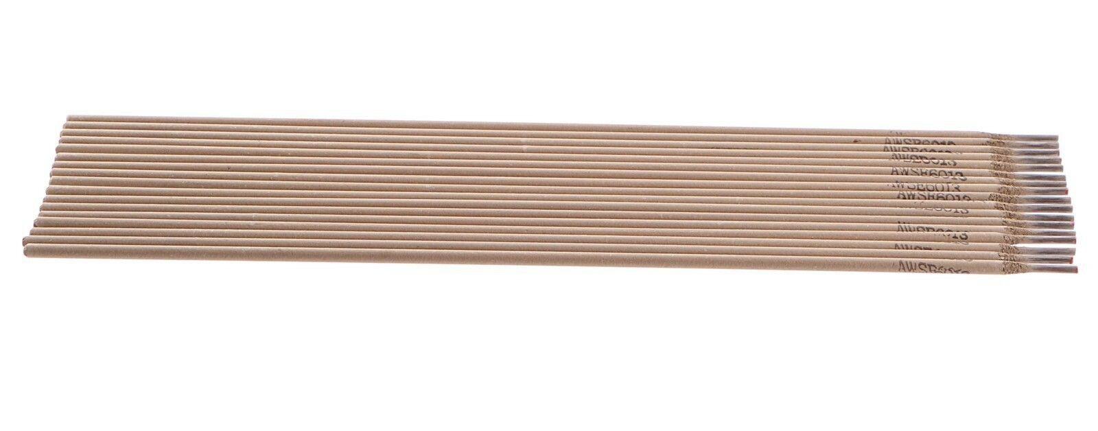 Elektrody svařovací, 2,5x300 mm, svařovací proud 60-90A, růžové GEKO
