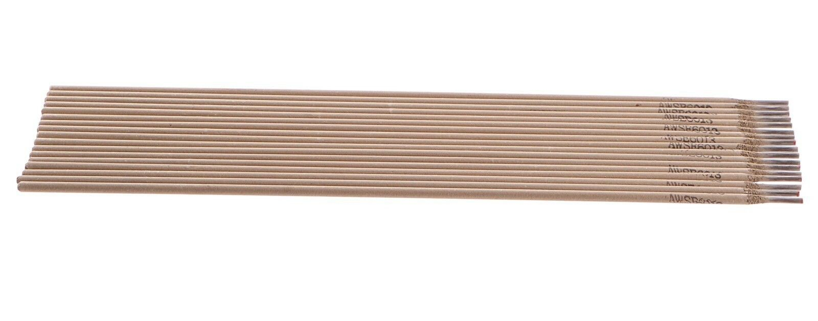 Elektrody svařovací, 4x350 mm, svařovací proud 150-190A, růžové GEKO