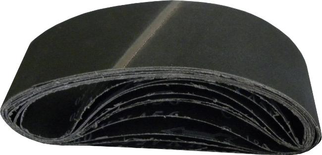 GEKO G78454 Plátno brusné nekonečný pás, 75x457mm, P80