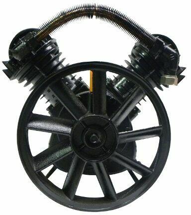 GEKO G80311 Kompresor do vzduchového kompresoru typ V, 3,5HP, 100l